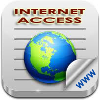 internet access icon
