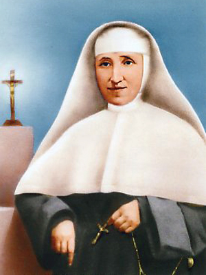 Image of Blessed Némésia Valle